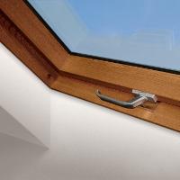 Okna aluminiowo-tworzywowe