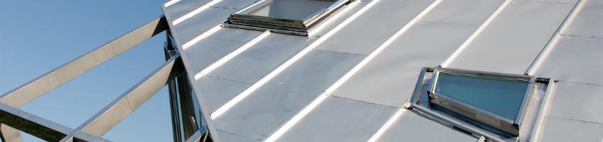 Okna dachowe - niestandardowe rozwiązania